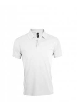 POLO PRIME MEN BLANCO