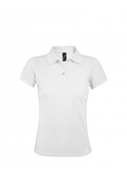 POLO PRIME WOMEN BLANCO