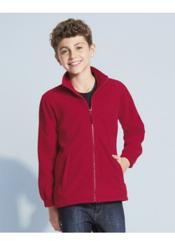 CHAQUETA POLAR NORTH KIDS