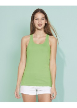 CAMISETA NADADORA JUSTIN WOMEN COLOR