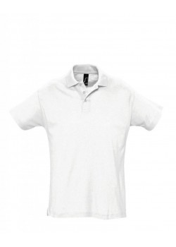 POLO SUMMER II KIDS BLANCO