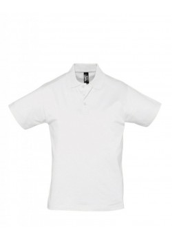 POLO PRESCOTT MEN BLANCO