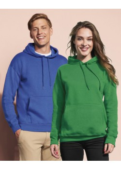 SUDADERA UNISEX SLAM COLOR