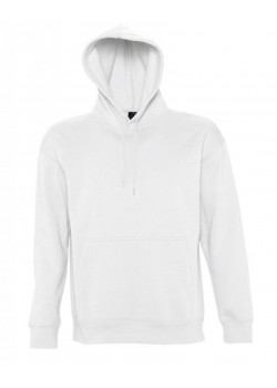 SUDADERA SLAM KIDS BLANCO