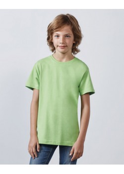 CAMISETA DOGO PREMIUM NIÑO COLOR