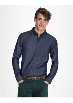 CAMISA BARRY MEN