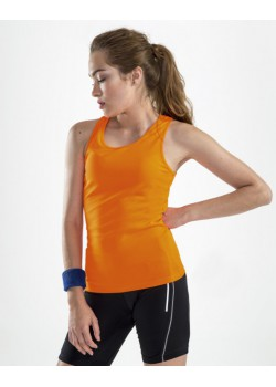 CAMISETA SPORTY TT WOMEN COLOR