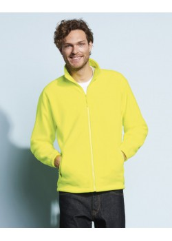 CHAQUETA POLAR NORTH MEN FLUOR