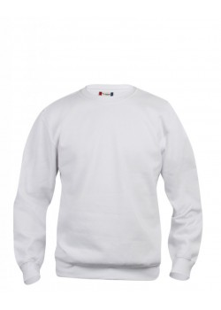 SUDADERA BASIC ROUNDNECK JUNIOR