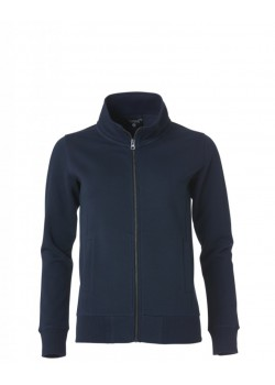 SUDADERA CLASSIC CARDIGAN LADIES