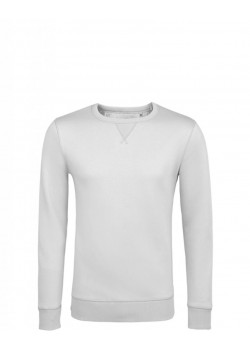 SUDADERA SULLY MEN BLANCO