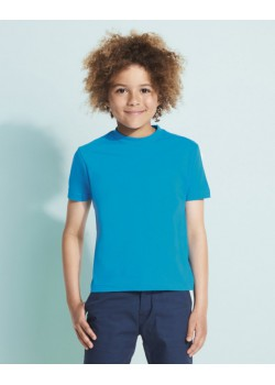 CAMISETA REGENT KIDS COLOR