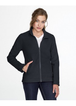 CHAQUETA POLAR NORMAN WOMEN