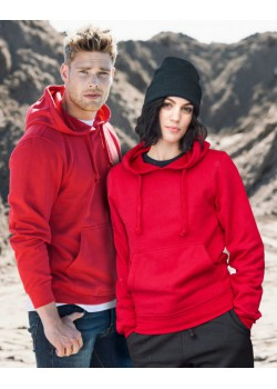 SUDADERA UNISEX BASIC COLOR
