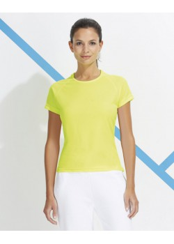 CAMISETA TECNICA SPORTY WOMEN