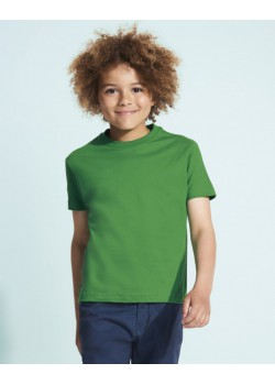 CAMISETA IMPERIAL KIDS COLOR