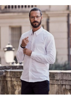 CAMISA NEW OXFORD