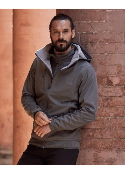 SOFTHSELL BASIC HOODY