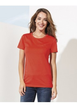 CAMISETA MURPHY MUJER COLOR
