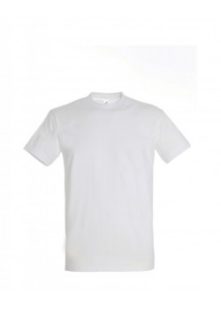 CAMISETA IMPERIAL BLANCO