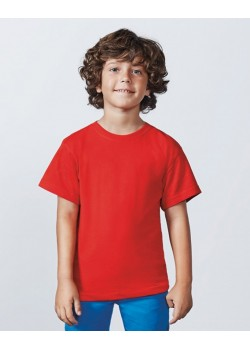 CAMISETA BRACO NIÑO COLOR