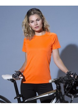 CAMISETA TECNICA ACTIVE-T MUJER