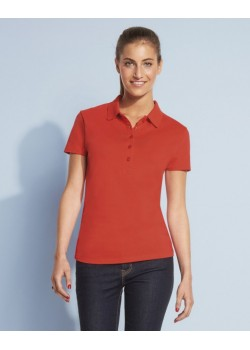 POLO PHOENIX MUJER COLOR