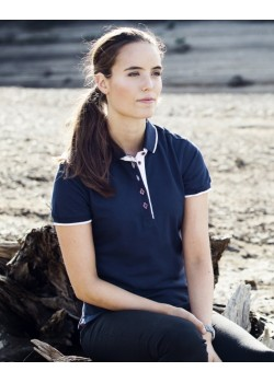 POLO SEATTLE MUJER