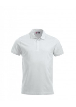 POLO CLASSIC LINCOLN S/S BLANCO