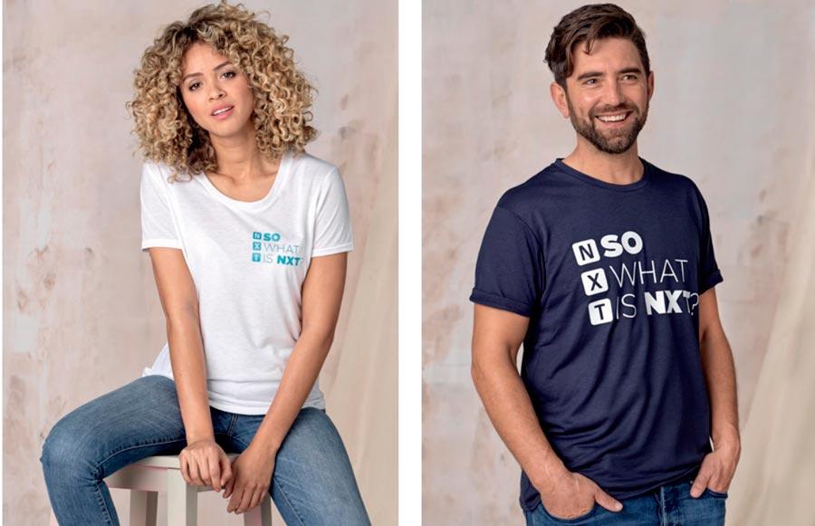 ¿Como personalizar mis camisetas?