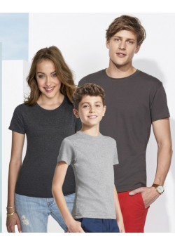 CAMISETA REGENT FIT KIDS COLOR